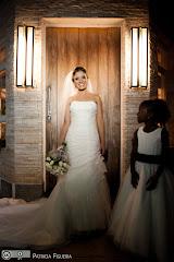 Foto 0571. Marcadores: 02/04/2011, Casamento Andressa e Vinicius, Fotos de Vestido, Teresopolis, Vestido, Vestido de Noiva