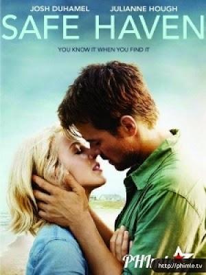 Phim Thiên đường bình yên - Safe Haven (2013)