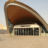 St.Union metro Dubai U.A.E
