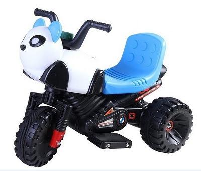 xe mô tô điện ba bánh trẻ em