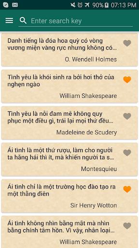 Danh Ngon Cuoc Song