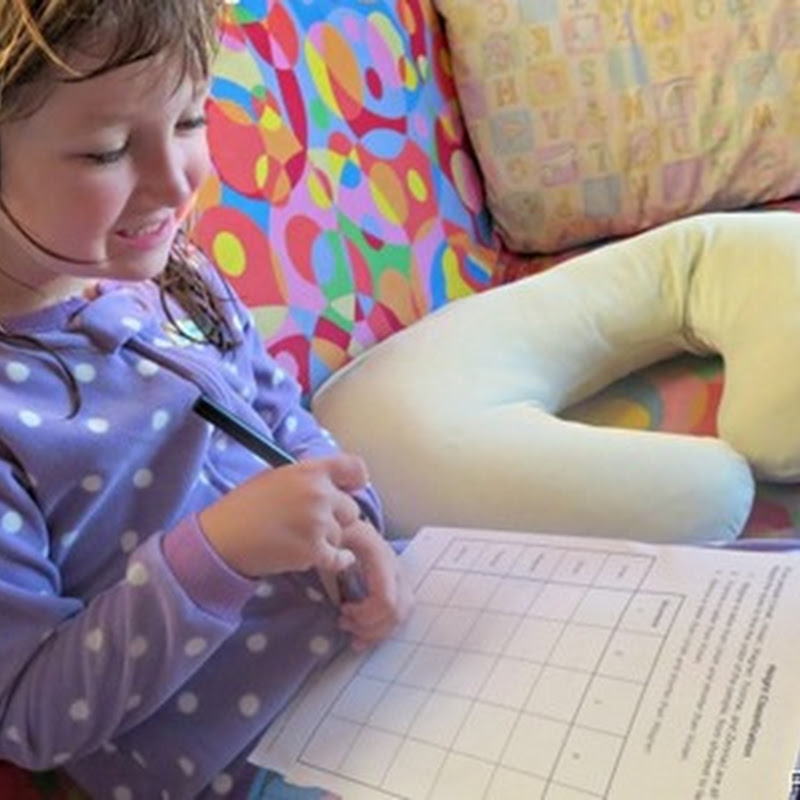 Summer Learning for Smarty Pants - Math