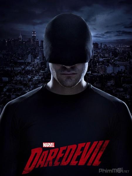 Siêu nhân mù (Phần 1) - Daredevil (Season 1) 2015