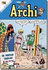 P00025 - Archi #341