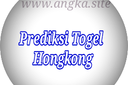 PREDIKSI Hongkong JUMAT 08/11/2019