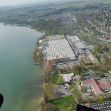 Industri ved søen