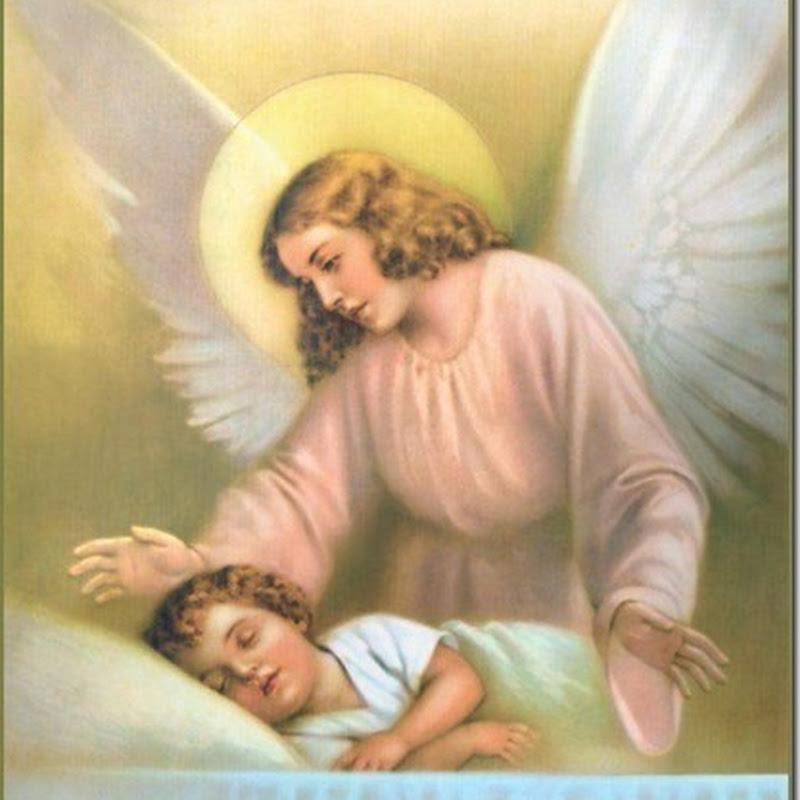 ¿Cómo saber si un ángel  está cerca de nosotros?