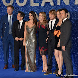 OIC - ENTSIMAGES.COM - Will Ferrell, Ben Stiller, Penelope Cruz, Christine Taylor, Owen Wilson, Kristen Wiig and Justin Theroux at the  Zoolander 2 - VIP film screening in London 4th February 2016 Photo Mobis Photos/OIC 0203 174 1069