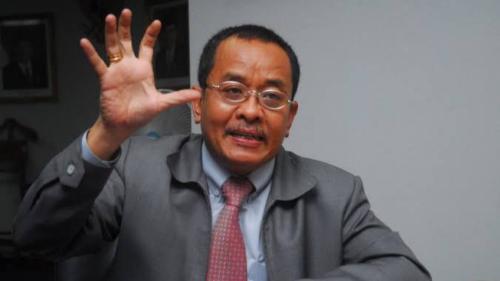 Tanggapi Soal Abdee Slank, Said Didu: BUMN Jadi Badan Usaha Milik Tim Sukses