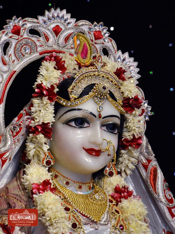 ISKCON Hare krishna mandir Ahmedabad 13 Dec 2016 (7)