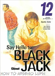 P00012 - Say Hello to Black Jack -