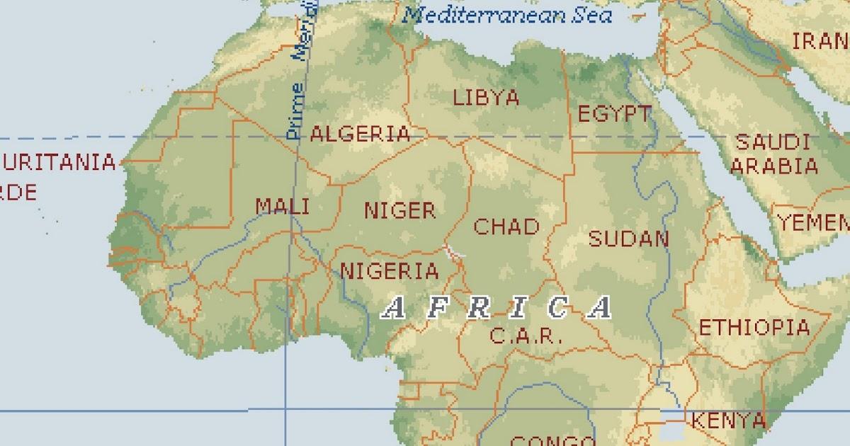 Landkarte Algerien Marokko Tunis Tripolis Fas Sahara Tuareg Algier 1890 Original