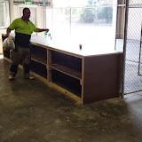 Work Benches/ Desks