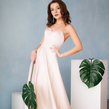 Wedding photographer Zhanna Staroverova (zhannasta). Photo of 15.01.2018