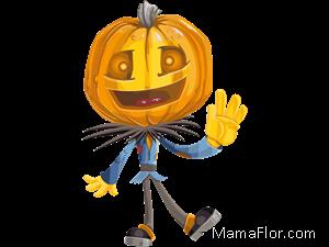halloween-calabaza-clipart-pumpkin-paja