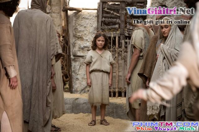 Xem Phim Thời Niên Thiếu Của Đấng Thiên Sai - The Young Messiah - phimtm.com - Ảnh 4