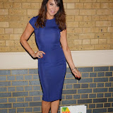 OIC - ENTSIMAGES.COM - Lizzie Cundy at the Shopa - launch party in London 10th March 2015  Photo Mobis Photos/OIC 0203 174 1069
