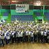 Ratusan Atlet Kota Cirebon Dikukuhkan Jelang Porda Jabar XIII Bogor