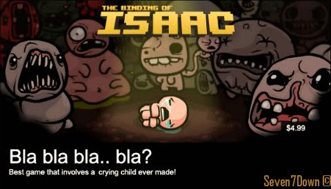 The Binding of Isaac v1.0r9