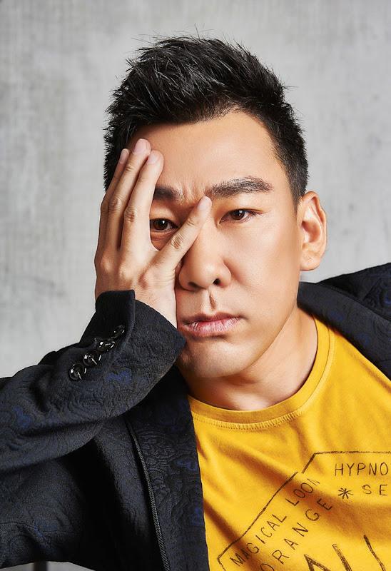 Jiang Yiming China Actor
