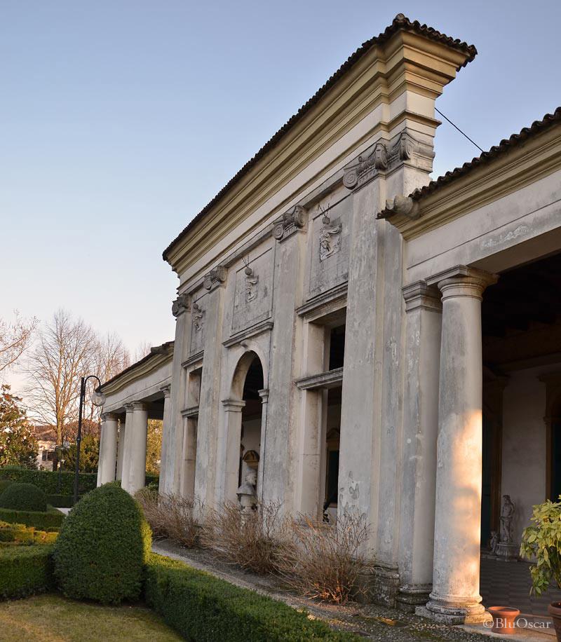 Villa Barchessa Valmarana 15
