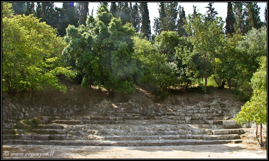 Некрополь Бейт Шеарим
