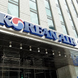 korean air headquarters in Seoul, Seoul Special City, South Korea