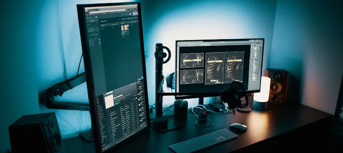What Are The Best Vertical Monitors For Coding?