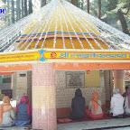 Духовная практика в Таркешваре - 2015