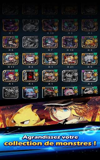 Code Triche Monster Warlord apk mod screenshots 3