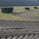 Chaussée de Brunehaut : Terrain de Man de Senlis