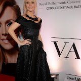 WWW.ENTSIMAGES.COM -  Valeriya  at     Valeriya in concert at the Royal Albert Hall  October 21st 2014                                                 Photo Mobis Photos/OIC 0203 174 1069