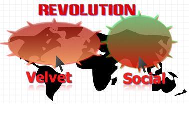 criza mondiala si revolutia