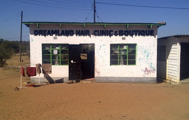 Hair Clinic & Boutique