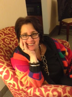 Barb Girson Strategy Thinking Session