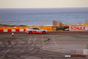 White BMW E36