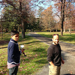At Montgomery Place - Danny and Eric.JPG