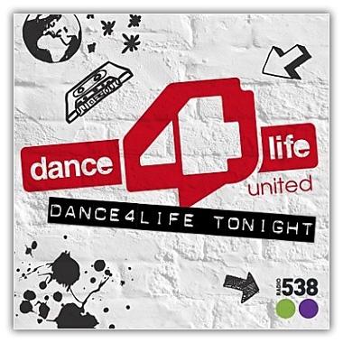 [FS][US]VA – Dance 4 Life Tonight (2011)[MP3]