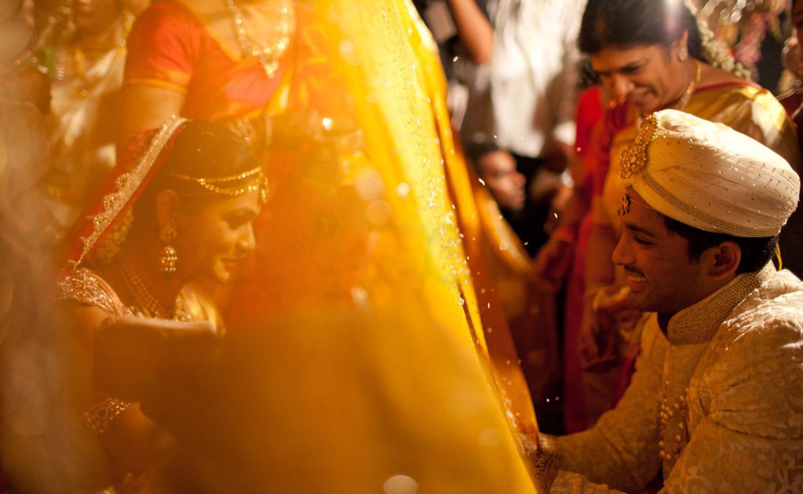 SOUTHBUZZ: Allu Arjun Sneha Dancing In Sangeet