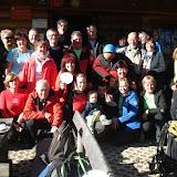 Okrogli planinci - 24. oktober 2015