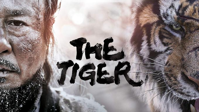 Download The Tiger (2015) Dual Audio {Hindi-Chinese} || 720p [1.1GB]