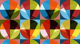 Geometric Seamless Repeats in Procreate: More Advanced Patterns - Chinaitechghana