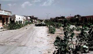 Somalie: lourdes explosions dans le centre de Mogadiscio