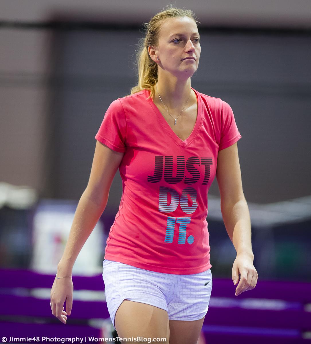 Wta: Sharapova Makes Successful WTA Comeback In Singapore