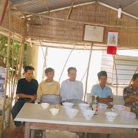 [T&C-014] Thầy tiếp đoàn phật tử Khánh Hòa (2005)