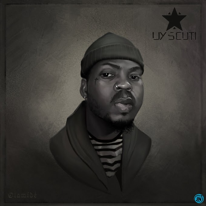 Album: Olamide — Uy Scuti