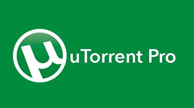 উইন্ডোসের জন্য নিয়ে নিন uTorrent প্রো ভার্সন কোন প্রকার ঝামেলা ছাড়াই