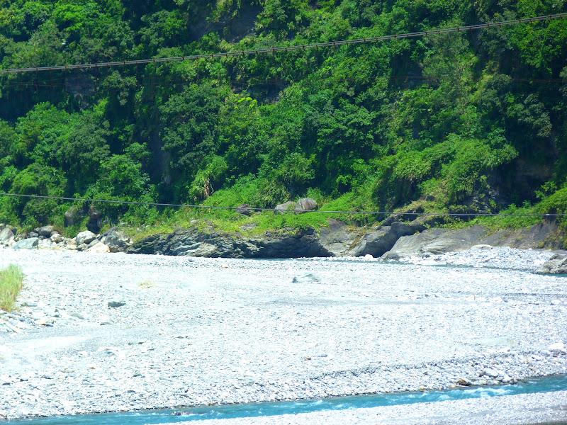 Hualien County. Tongmen village, Mu Gua ci river, proche de Liyu lake J 4 - P1240262.JPG