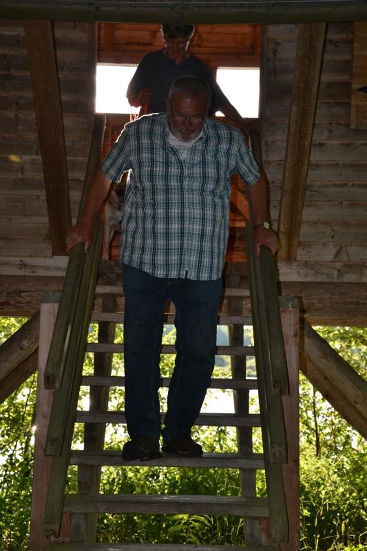On Tour am Obersee bei Eschenbach: 21. Juli 2015 - DSC_0157.JPG