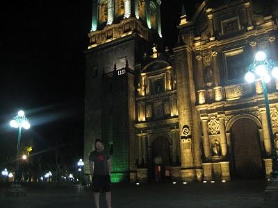 Pua Tyler Durden Mexico 16, Tyler Durden
